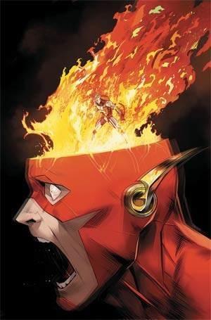 The Flash (DC Comic)