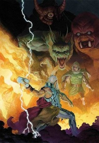 Thor (Marvel Comic)