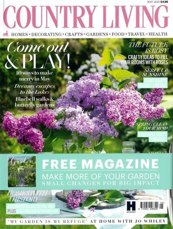 Country Living (UK) Magazine