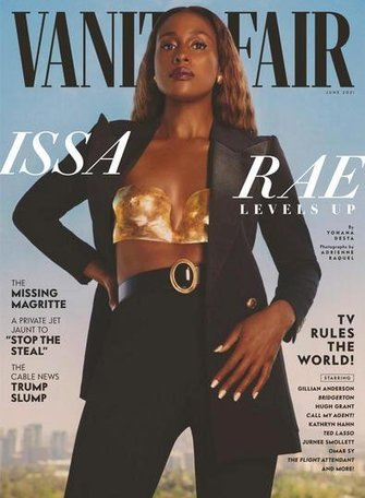 Vanity Fair (UK) Magazine