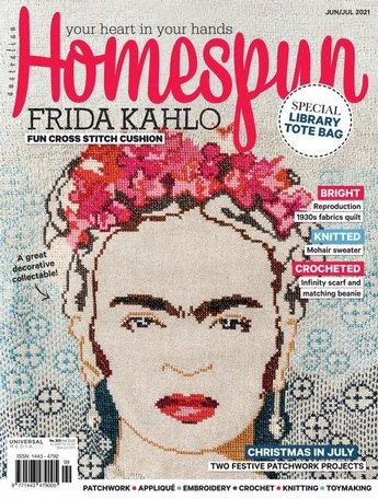 Homespun Magazine