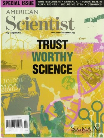 American Scientist Magazine
