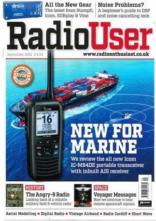 Radio User Magazine