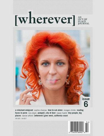 (wherever) Magazine