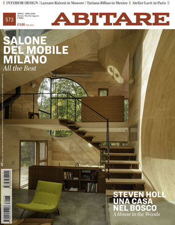 Abitare Magazine (English Edition)