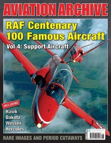 Aviation Archive Magazine