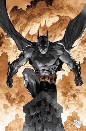 Batman (DC Comic)