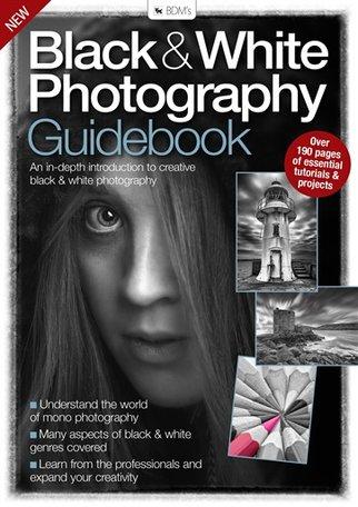 BDM's Focus Series Black & White Photography Magazine