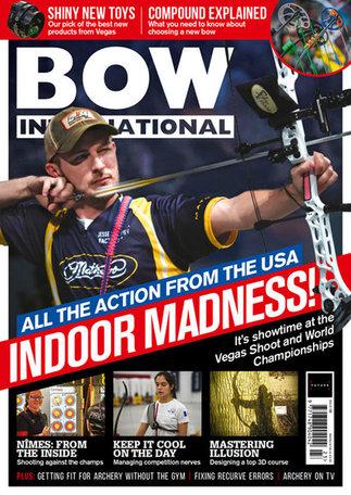 Bow International Magazine