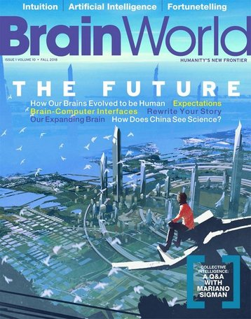 Brain World Magazine