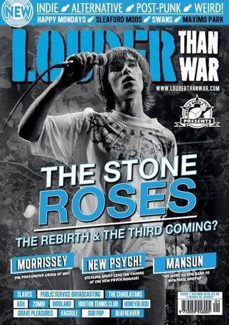 Louder than War Magazine