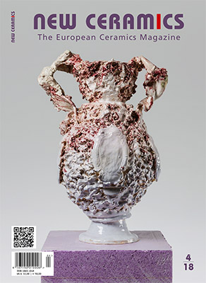 New Ceramics Magazine (English Edition)