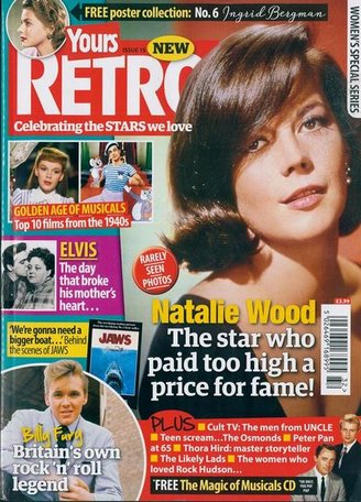 Yours Retro Magazine