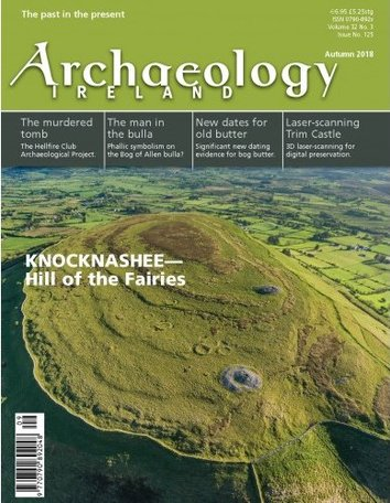 Archaeology Ireland Magazine