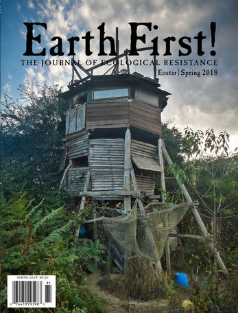 Earth First ! Magazine