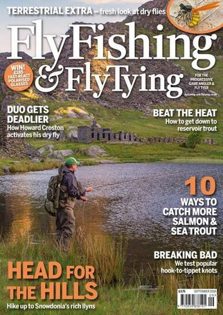 Fly Fishing & Fly Tying Magazine
