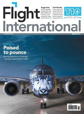 Flight International Magazine