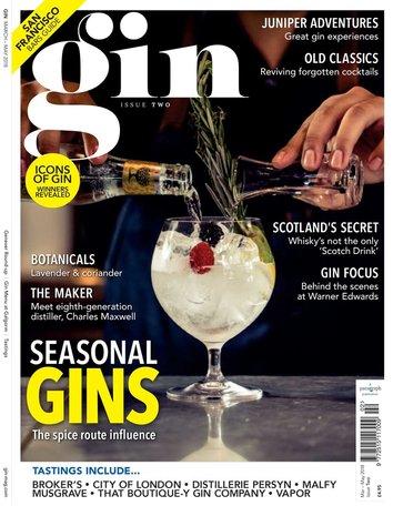Gin Magazine