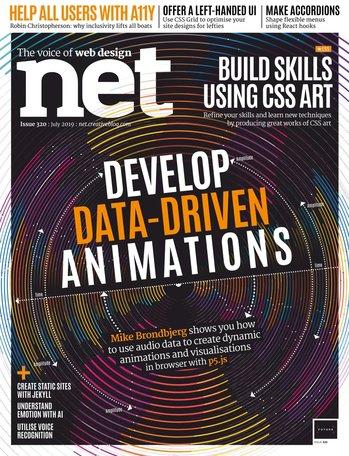 Net Magazine