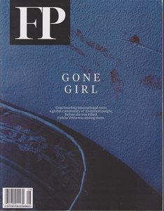 FP (Foreign Policy) Magazine