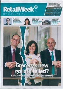 Retail Week Magazine