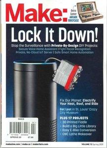 Make Magazine
