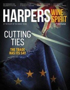 Harpers Wine & Spirit Magazine