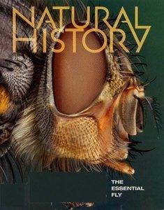 Natural History Magazine