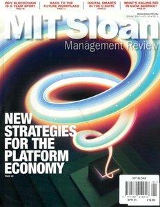 MIT Sloan Magazine