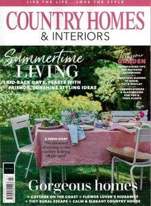 Country Homes & Interiors Magazine