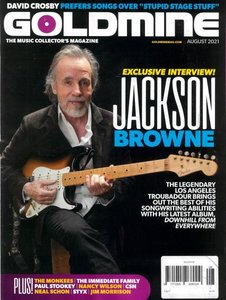 Goldmine Magazine