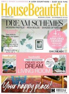 House Beautiful (UK) Magazine