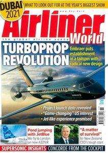 Airliner World Magazine