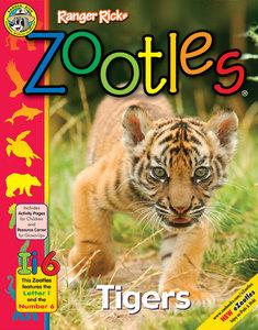 Zootles Magazine